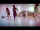 Dance girl ( 2 )