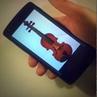 Nexus 5 материализует все ваши мечты Я мечтаю о скрипке