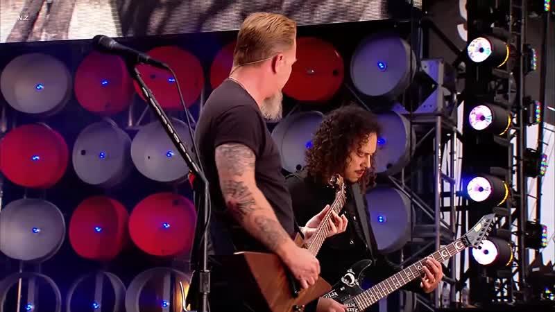 Metallica - Nothing Else Matters 2007 Live Video Full HD
