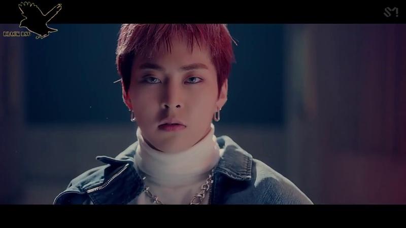 EXO - Love Shot (рус караоке от BSG) (rus karaoke from BSG)