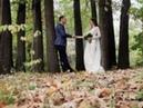 Свадебный клип Атомы