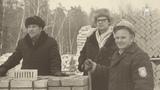 Зодчие Воскресенска! Как Мособстрой № 5 строил город Рубрика Воскресенский фотоальбом