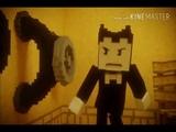 Песня бенди на английском языке EN анимация Майнкрафт