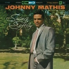 Johnny Mathis альбом Swing Softly