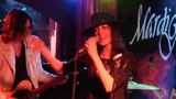 A change is gonna come - The Last Internationale (Sam Cooke Cover). Sala Mardi Gras