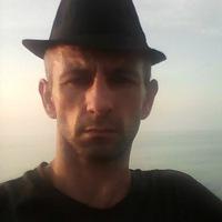 Анкета Михаил Юрьев