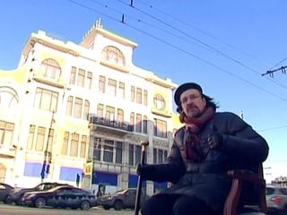 Пешком Москва дипломатическая