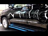 Обновление Lexus GX