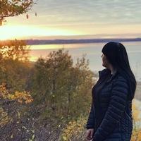 Валентина Юрикова