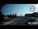 Видео момента мото аварии 28 июля в 8 утра в Киеве у ипподрома. Если стали свидетелем дтп, пишите