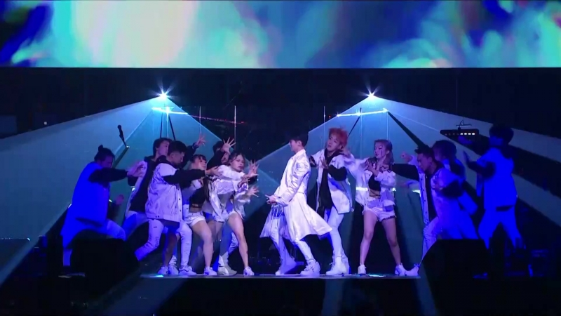 TFBOYS Karry Wang Junkai 《IMPOSSIBLE》 Wang Junkai's 19th birthday concert 22 09 2018