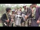 Хуситы сбили дрон саудитов в Джизане.