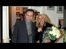 Николай Носков и его Марина Любовь проверенная временем расстоянием и медными трубами