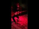 """Bar""""BROADWAY"""" 9.06.18, моя фантазия на тему""""Stereophonics""""; гитара -самопал IZRAEFF,примочка Ibanez Deley"""