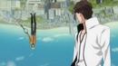 Aizen vs Shinji Shinjis Zanpakuto Ability Bleach Fights