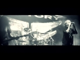 Fear Factory - What Will Become (Live) HD