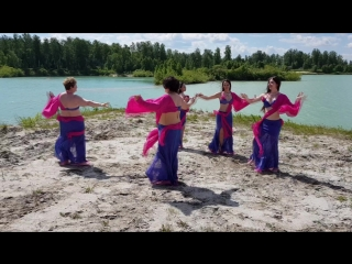 BELLY DANCE /DANCE SCHOOL RISE_UP/ CHOREO by Ткачева Валерия