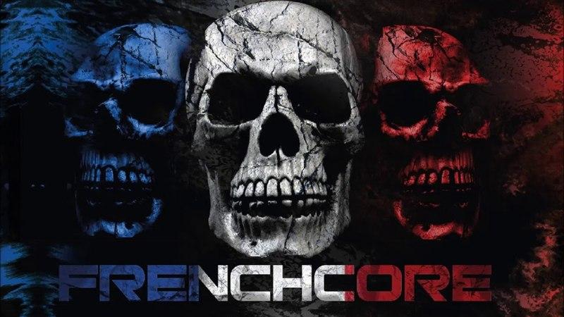 Uptempo Frenchcore Mix3 by Der Pa†e™