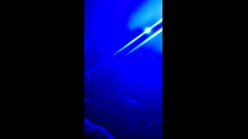 18.10.2018 Thomas Mraz - Million   Тюмень, КТЗ Байконур (feat. Padillion x Mojawe)