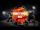 Тренировки Functional MIX в Челябинске. Фитнес центр Citrus Fitness
