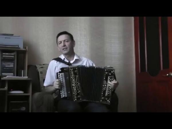 Называют меня некрасивою(гармонь)Юрий Новиков