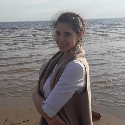 Ника Аникеева