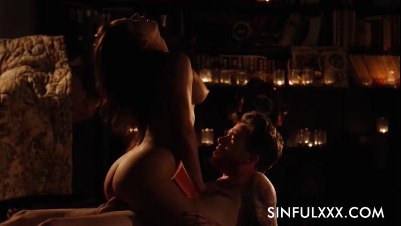 SinfulXXX - Niki Sweet.молодая мамка сосёт и трахается,красивое арт порно.секс.порно.минет.красивая брюнетка.няшка.