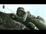 Великая Отечественная. Немец в бою. Реальные цветные кадры со звуком