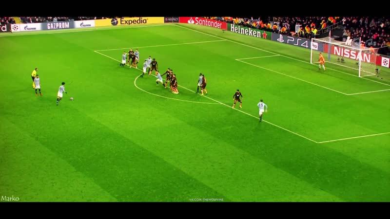 Leroy Sane Goal Vs Hoffenheim | Marko | vk.com/thewolfvine