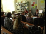 В Старобешевской районной библиотеке прошел семинар «Возможности библиотек в формировании патриотических ценностей»