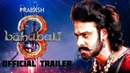 Bahubali 3 Official Trailer Hindi Prabhas Ss Rajmauli Anushka Shetty Tamannaah YouTube