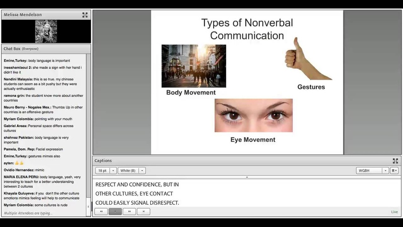 AE Webinar 2.4 - Cross-Cultural Communication Strategies in theClassroom