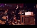 William Webb Powerful Morpheus Let Thy Charms Lucile Richardot Ensemble Correspondances
