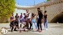Afro Dance Cypher 4: Moris Beat, Dotorado Pro Vany-Fox Beat'z Mix