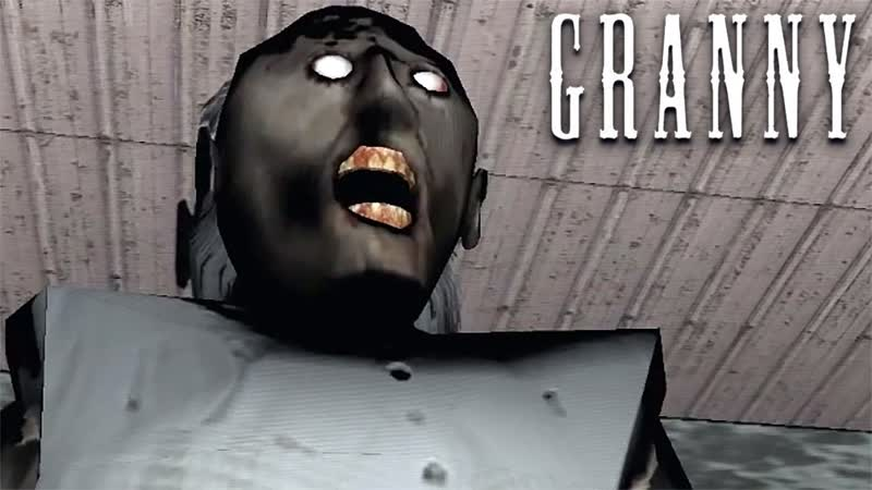 Kuplinov Play – GRANNY – Сбежал от старухи! 4