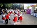 Русский танец!