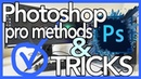 Photoshop tips and tricks - 22 photoshop cc tips and tricks 2019