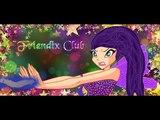 Friendix Club - Season 1 Ep.4 - Fear of Love (Clip)