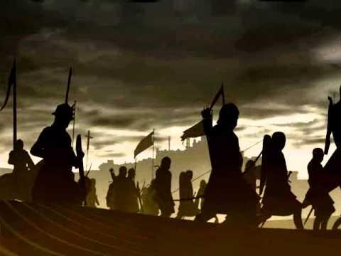 Medieval II - Total War - Kingdoms - Walter von der Vogelweide - Palästinalied
