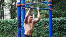 "Vladimir Yagnenkov on Instagram: ""Тренировка в парке Победы прошла на ураworkout justiceleague sport dinamic воркаут динамика лигасправед..."