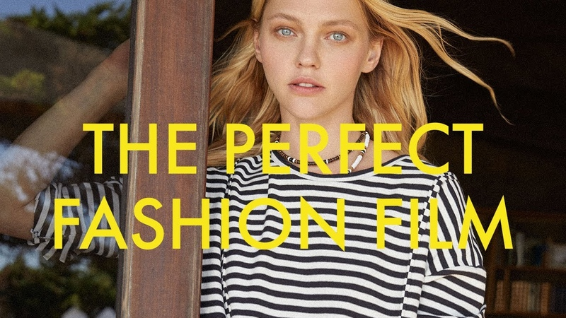 Closed's Guide To Create A Perfect Fashion Film Spring Summer 2019