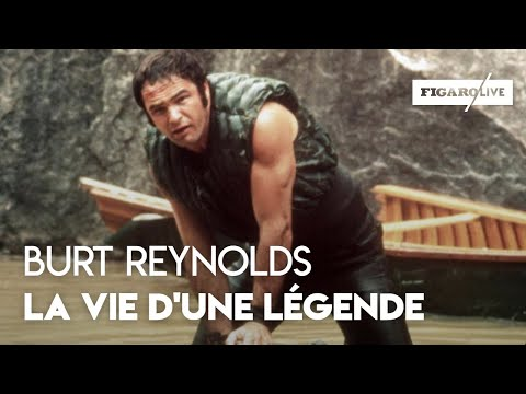 Burt Reynolds star des années 70 est mort