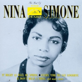 Nina Simone альбом The Best Of - The Colpix Years