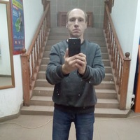 Анкета Михаил Хренов