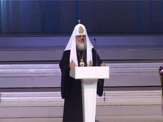 Визит Патриарха Кирилла В Республику Беларусь 2009 часть первая