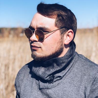 Вячеслав Акбулатов