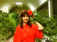 Джульетта Барабашина, 6 августа , Тихвин, id101186451