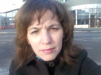 Елена Павлова, 18 декабря , Санкт-Петербург, id107548302