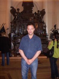 Андрей Сморкалов, 22 июля 1987, id10813390