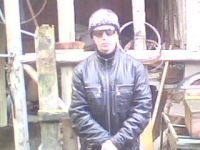 Сергей Краснов, id113193488